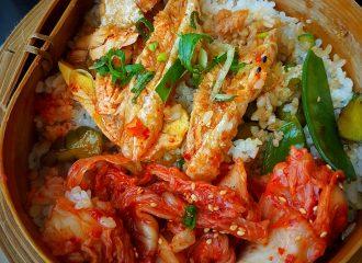 Ishin: japanischen Restaurant