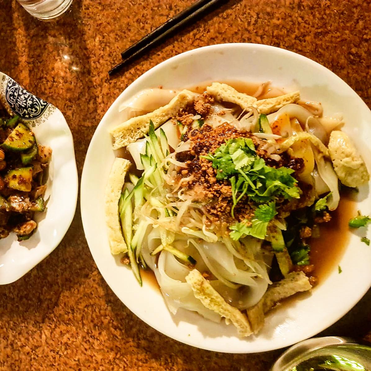 Fulilai: Authentisch chinesische Küche - Berlin Food Explosion