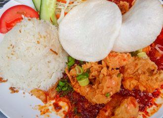 Mabuhay: Geheimtipp für indonesische Küche