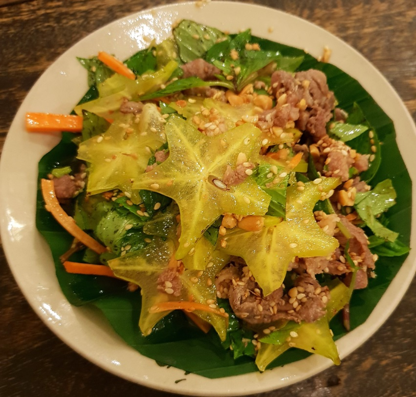 Kulinarische Reise durch Nordvietnam