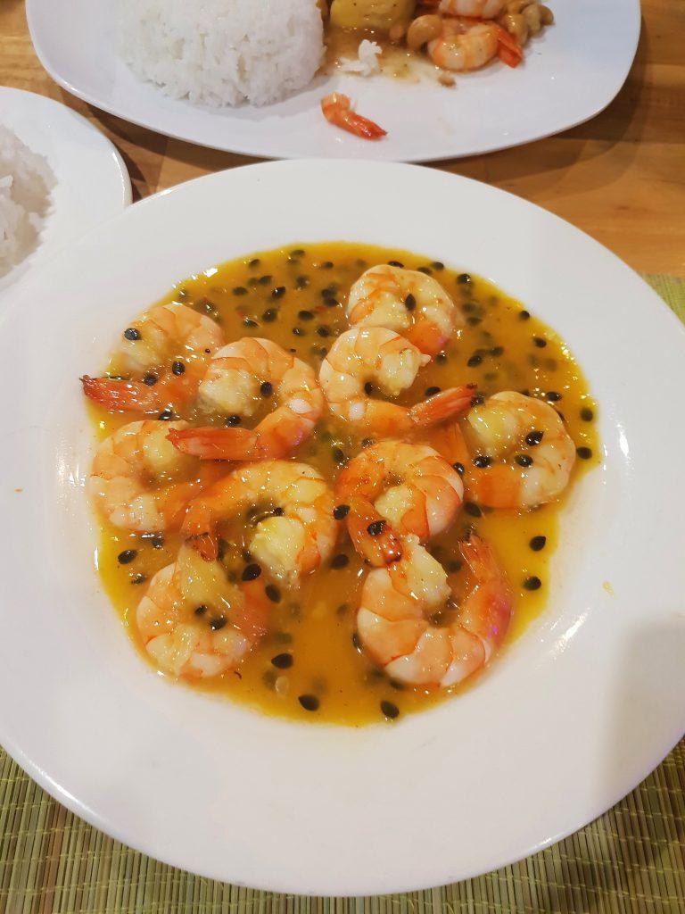 Kulinarische Reise durch Südvietnam