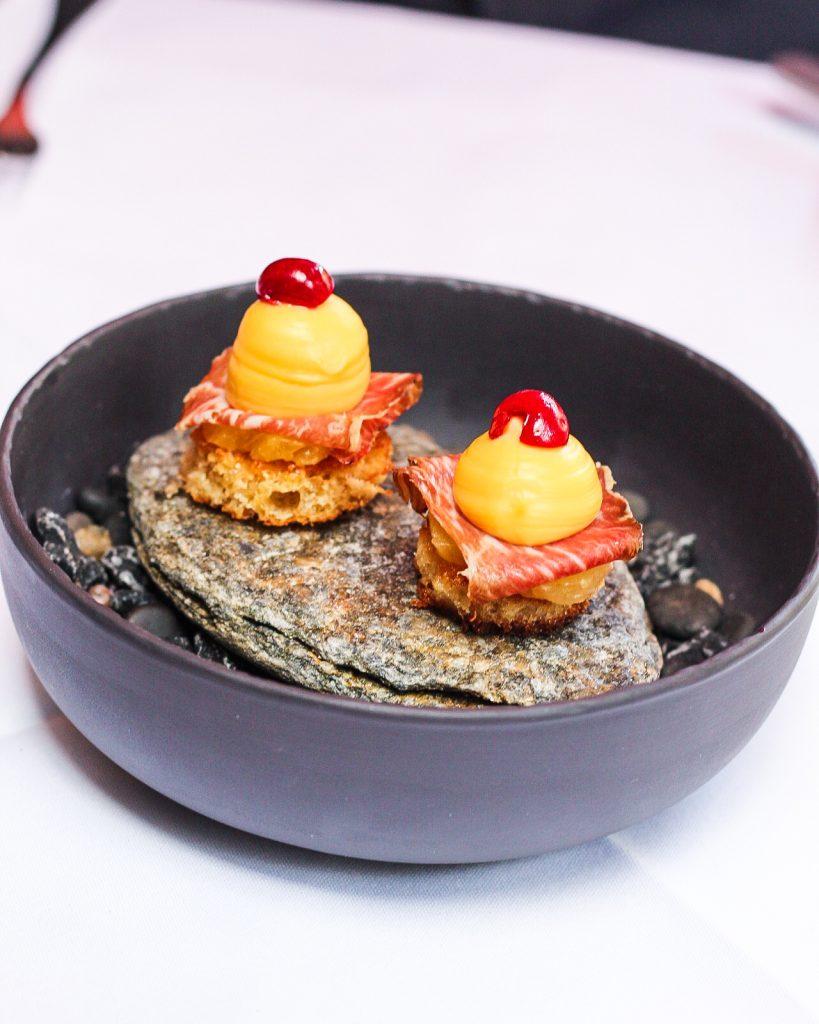 Restaurants Berlin – Mitte