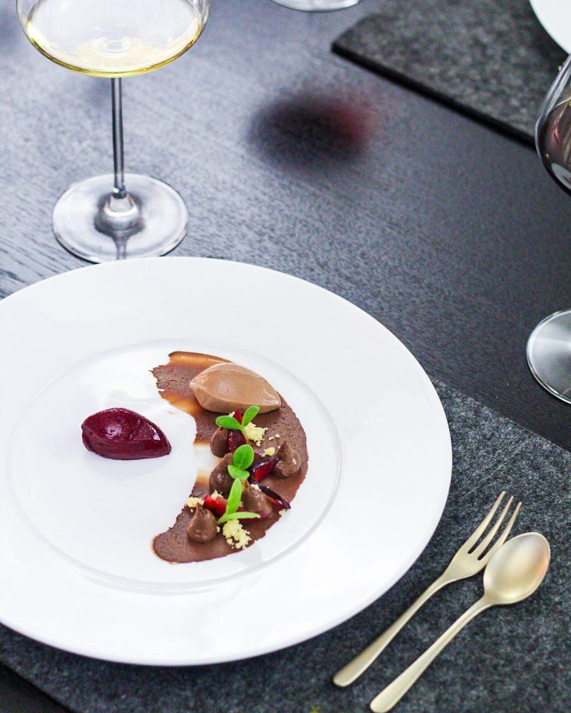 Fine Dining im Winzerhof Stahl