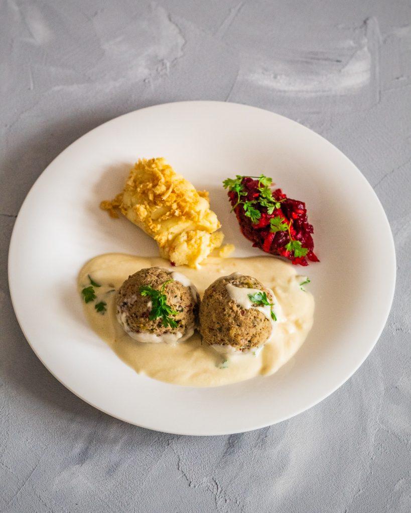 Corona Foodguide für Berlin