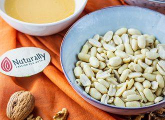 Nüsse von Nuturally